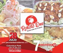 Rocoto-DVr