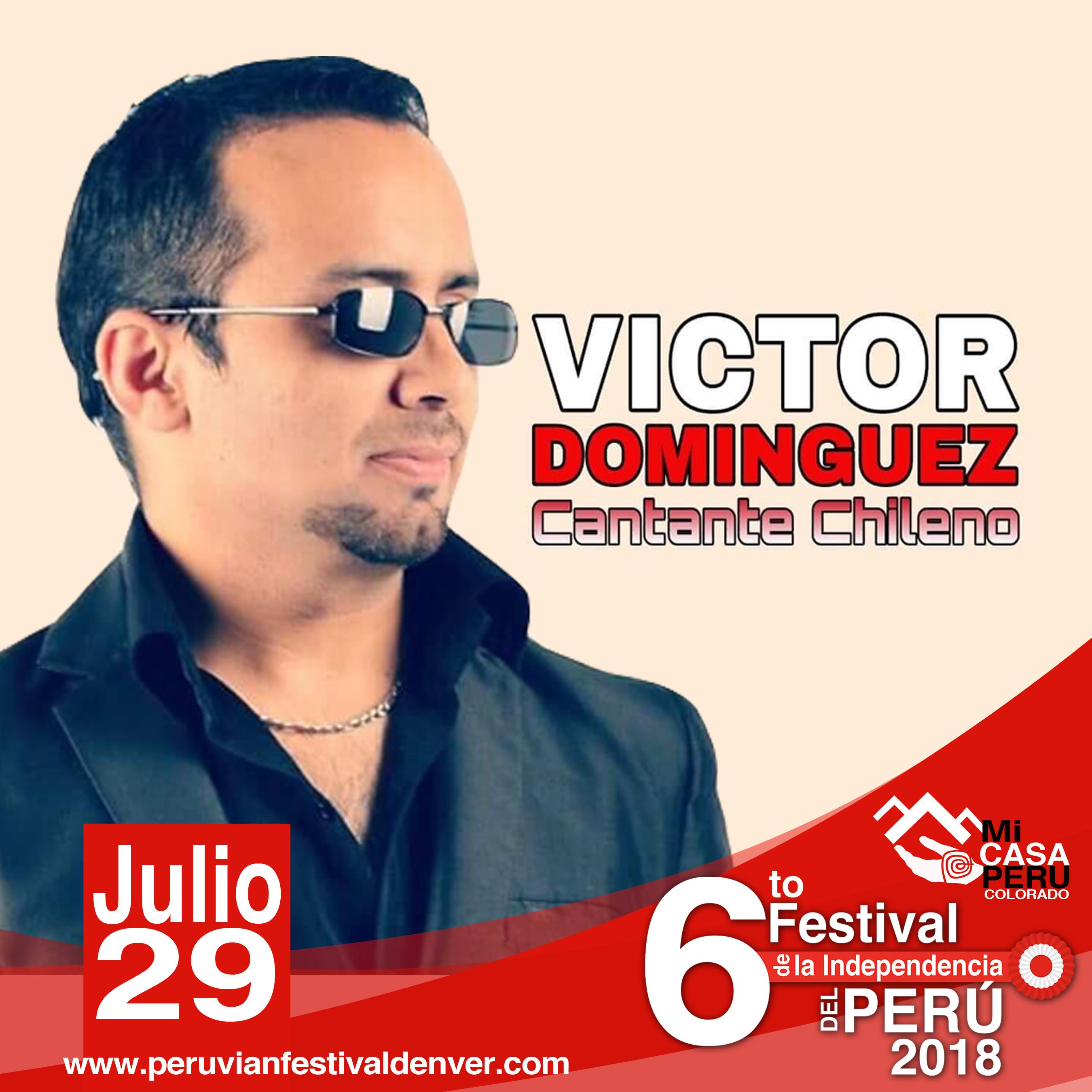 Victor-chileno