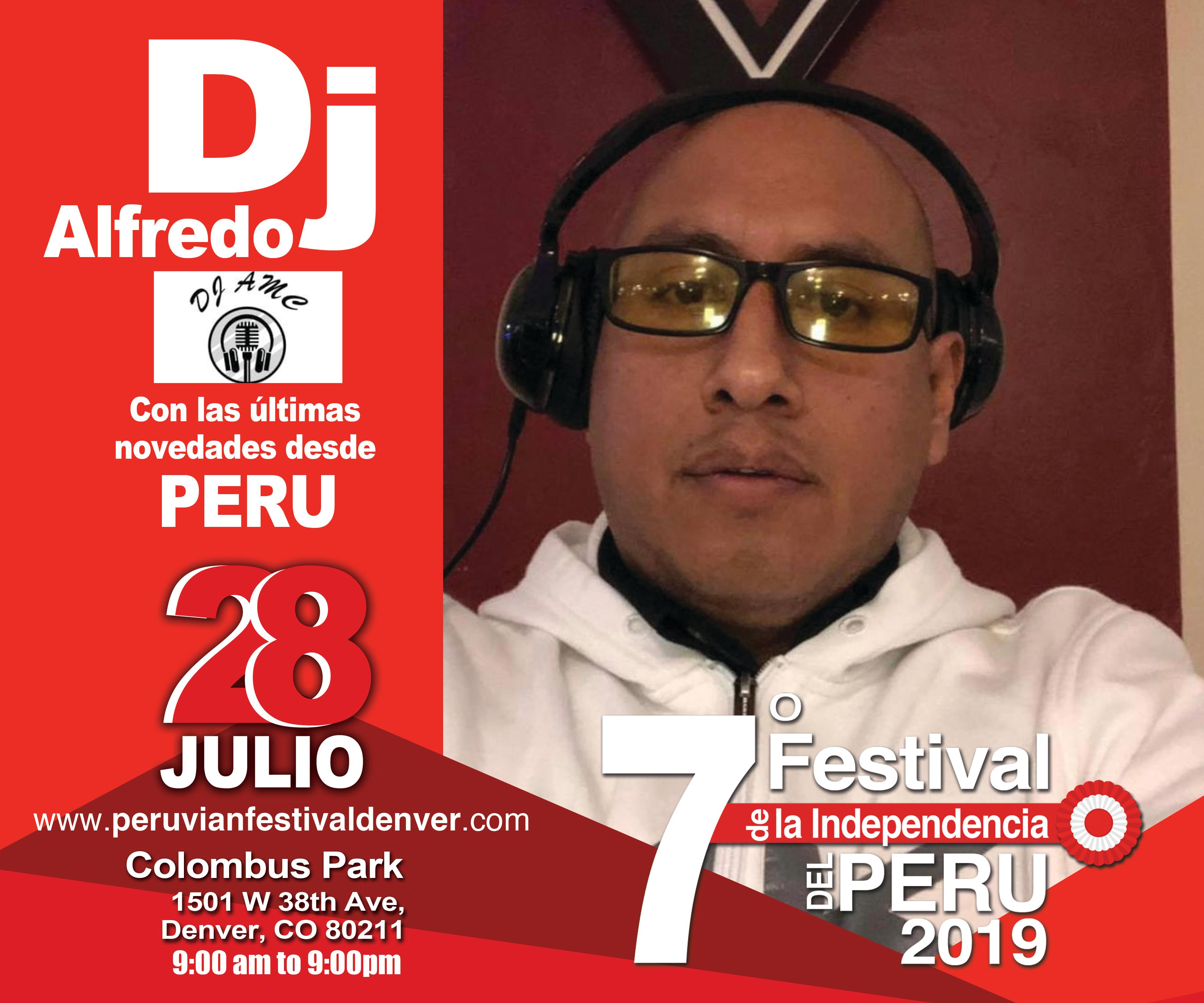 dj-alfredo