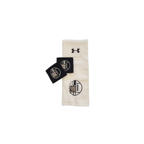 FTF Under Armour Game Day Combo