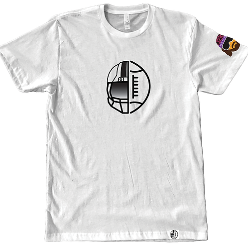 """EXCLUSIVE FTF White Out T ft. """"Macho Man Randy Savage"""""""
