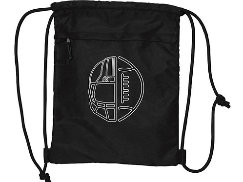 FTF Drawstring Swag Bag
