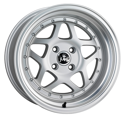 "16"" Junk Eighty-six 8J 4x100"