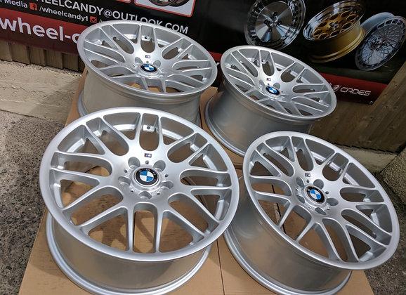 """19"""" CSL Style Alloy Wheels"""