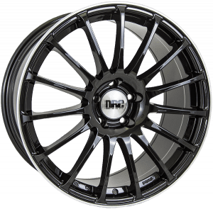 "19"" Rapide"