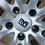 "Thumbnail: 20"" Riviera Stryke Alloy Wheels 5X120"