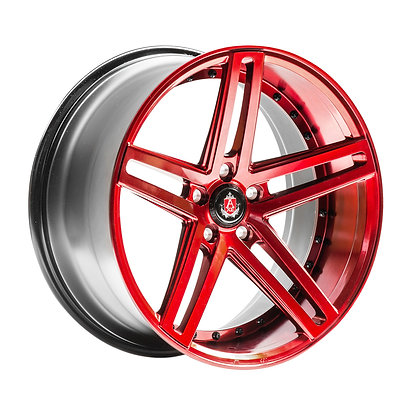 "20"" EX20 candy red"