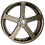 "Thumbnail: 19"" Cades Apollo 5x112"