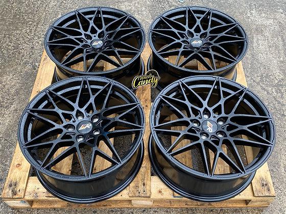 """19"""" LMR Toria Alloy Wheels 5X120"""