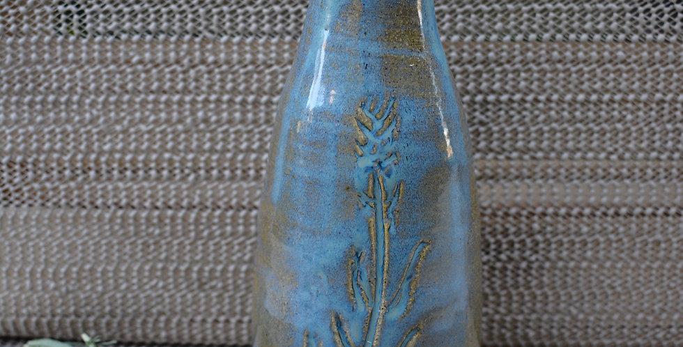 Kitchen oil bottle