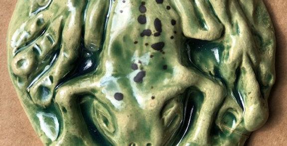 Frog Tiles