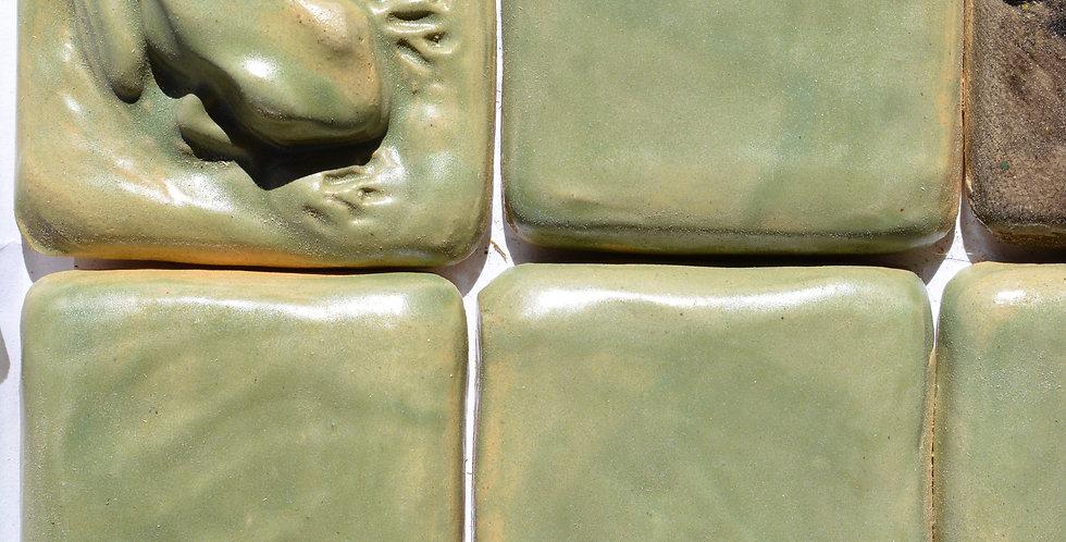 High Desert Tile Backsplash