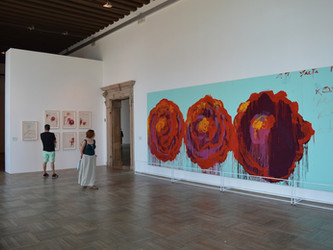 Images from Venice Biennale 2015