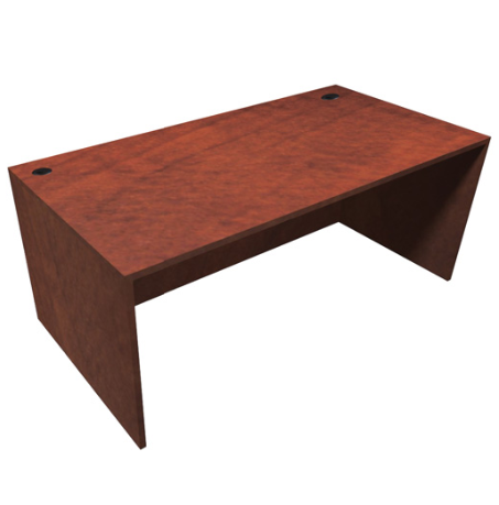 PL104 Desk Shell