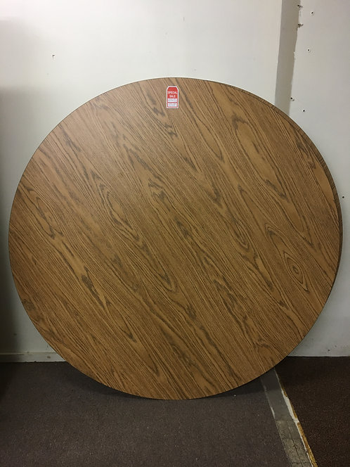 "Vicro 60"" Round Folding Table"