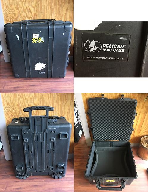 Pelican 1640 Case