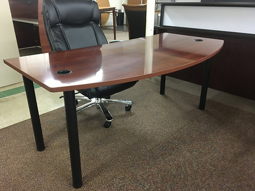 Used Desk Top w/ New Legs