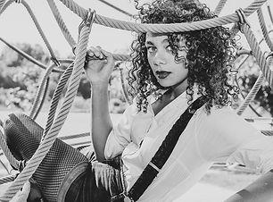 Maya 1er shooting - Azana-JustinePutigny