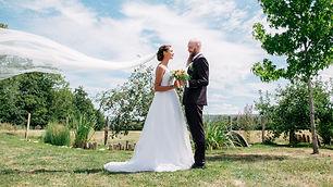 Mariage Fake Wedding - Azana-JustinePuti
