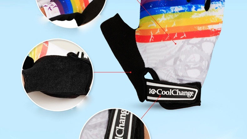 CoolChange Gloves