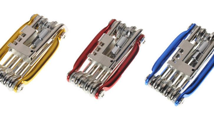 Multi-Tool + Chaincutter