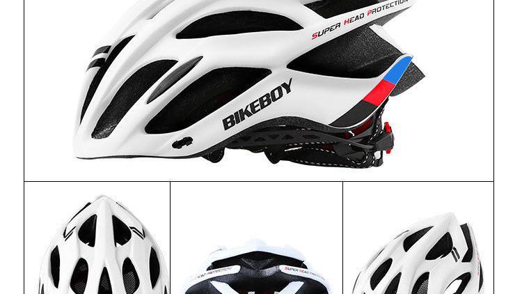 Bike Boy Cycling Helmets