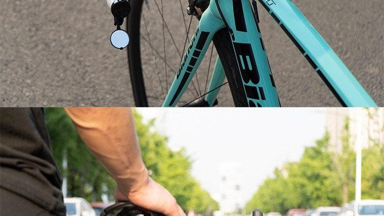 Cycling Mirrors