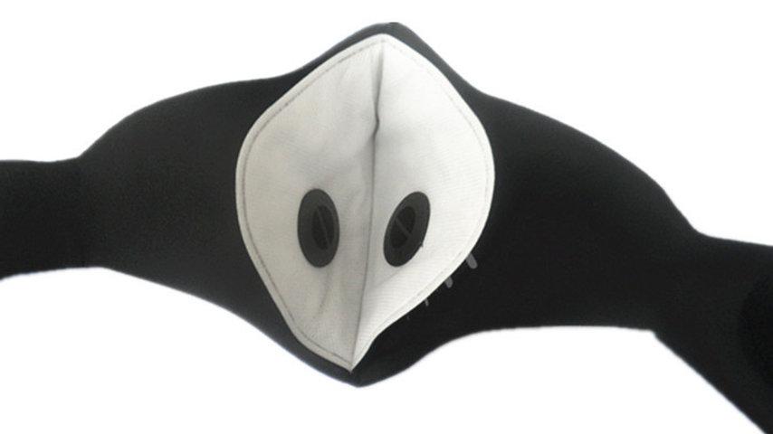 N95 Velcro masks