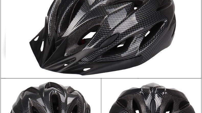 Cycling Helmets (in-mold)