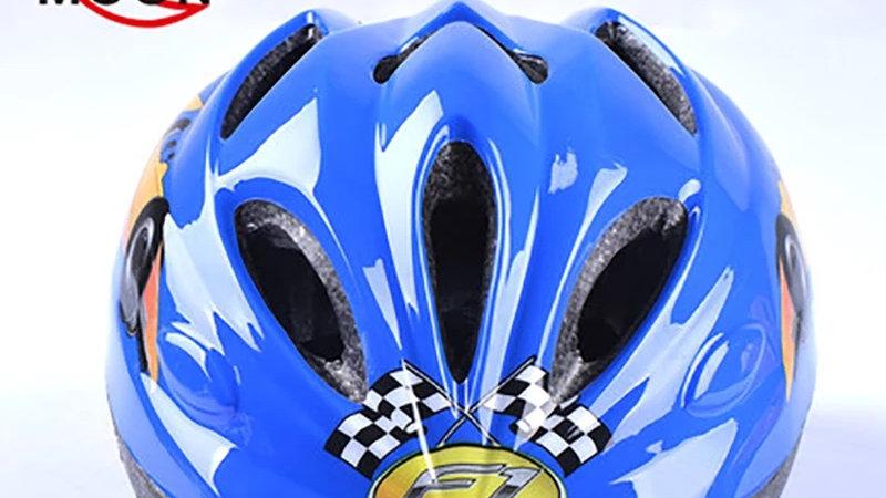 Children's helmet