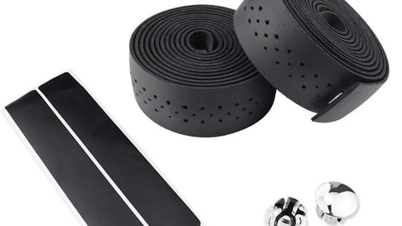 Leather Bar Tapes