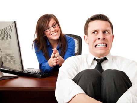 Job Interview Mistakes to Avoid