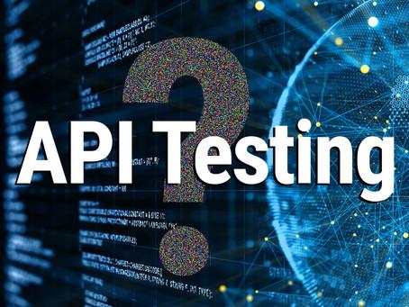 Agile Testing Quadrants: API Testing overview | David Tzemach