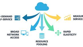 The Core Characteristics of Cloud Computing