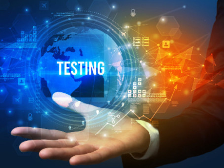 Agile Testing Activities (Project & Sprint) | David Tzemach