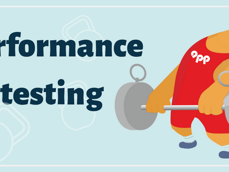 Types of Performance Tests