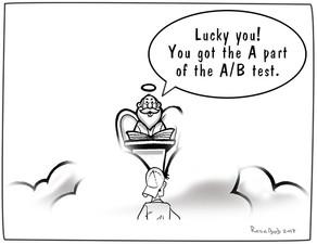 A\B Testing Overview   David Tzemach