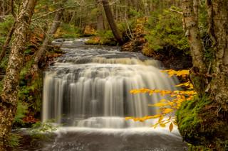 AuTrain Falls, MI USA