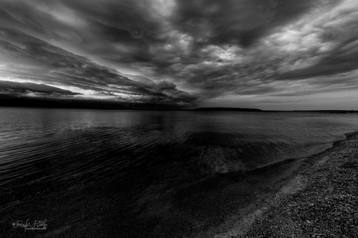 Lake Superior, MI USA