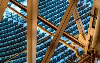 Wrigley Field, Chicago IL USA