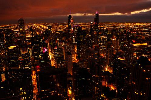 Chicago, IL USA
