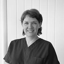Gosia Jasinska dentist serenity