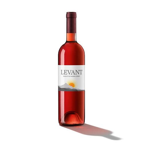 Levant Rose 75cl - 6 bottles