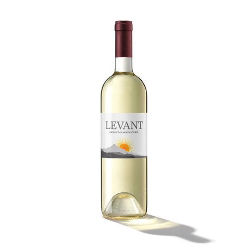 Levant White 75cl - 6 bottles