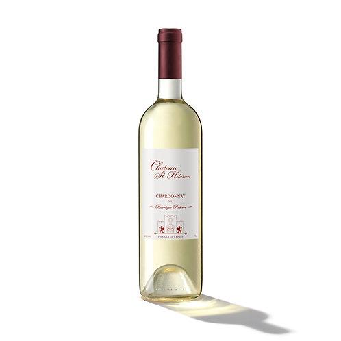 2019 Chateau St. Hilarion Chardonnay Barrique 75cl - 6 bottles