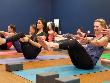 Vinyasa Yoga: How Often Should I Practice?