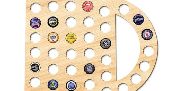 Beer Mug Beer Cap