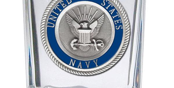Shot Glass Navy