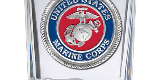 Shot Glass Marine