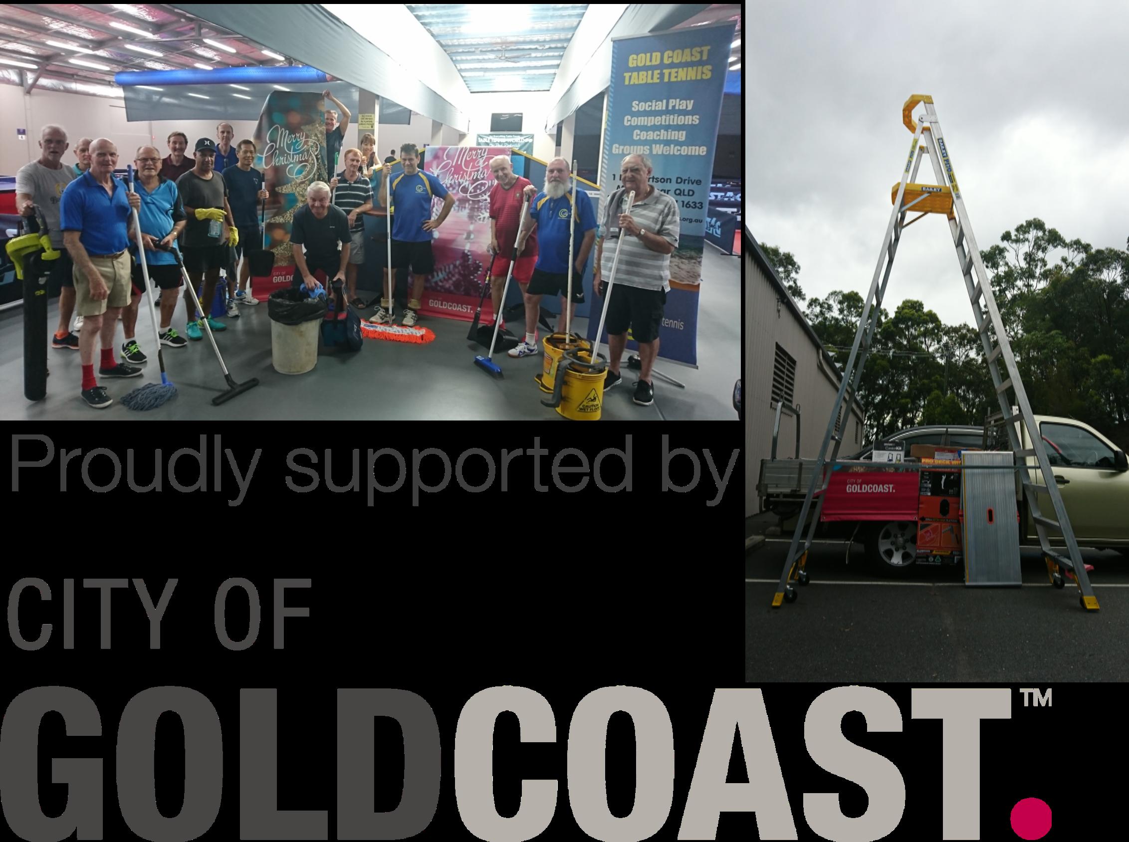 Community Grants - Gold Coast